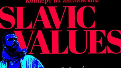 For the first time in Russia! Stand-up comedian Evgeny Chebatkov will perform in his…